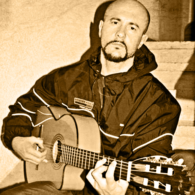 Pedro Andrea